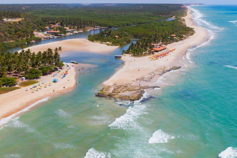 8 lugares diferentes para visitar em Alagoas nas próximasférias