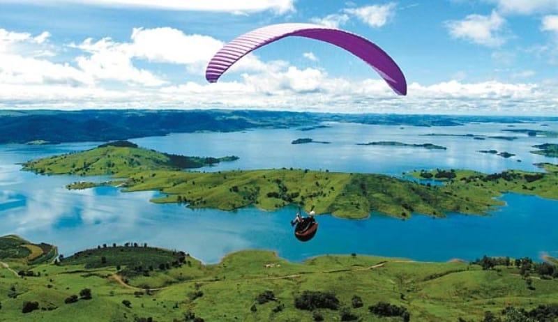 12 lugares para conhecer no interior do Paraná