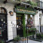 Museu de Sherlock Holmes reúne livros, antiguidades e histórias do detetive em Londres