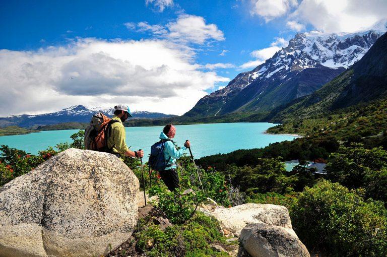 Descubra as trilhas de Torres Del Paine, o parque mais cobiçado da Patagônia chilena