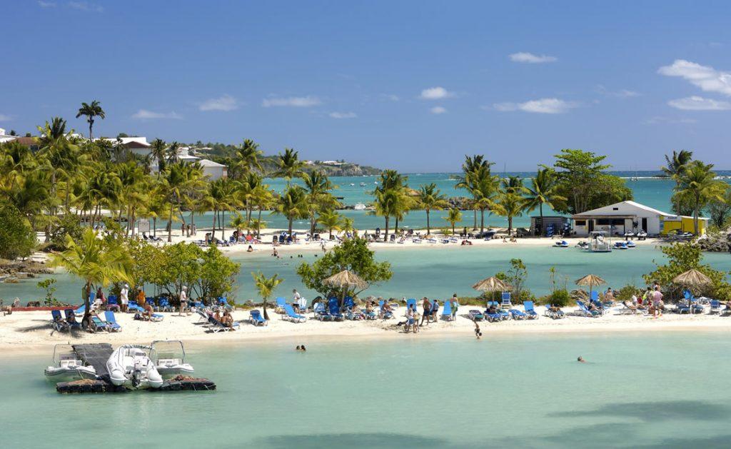 Guadalupe: tudo sobre o Caribe francês numa ilha vulcânica