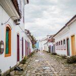 Os encantos de Brumadinho perto de Belo Horizonte