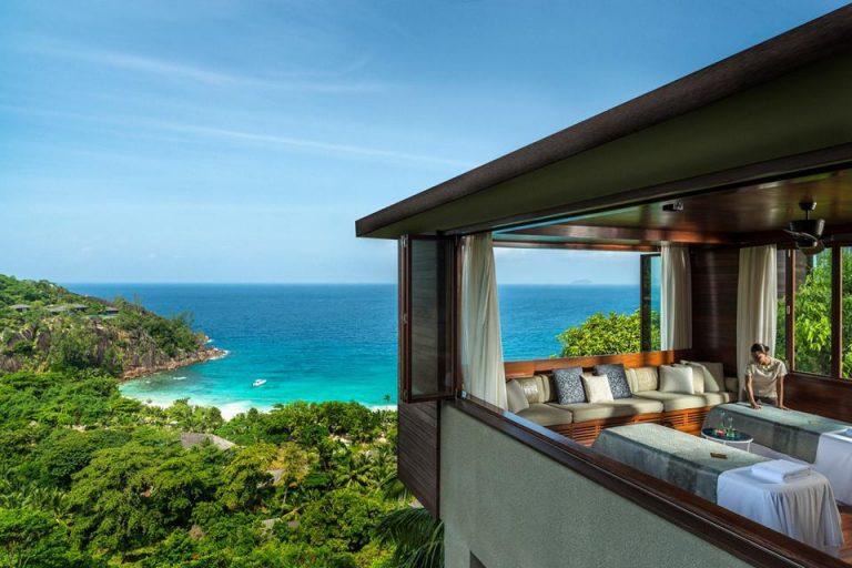 Hospedagem dos Sonhos: Four Seasons Seychelles, na África