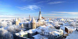 15 lugares frios para viajar e se esquecer que o verão existe