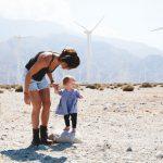 Viajando com crianças: o que levar na mochila