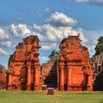 Ruínas de San Ignacio Miní: um passeio cheio de beleza e história pra contar