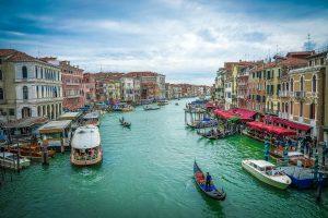 7 coisas que você precisa saber antes de viajar para Veneza pela primeira vez