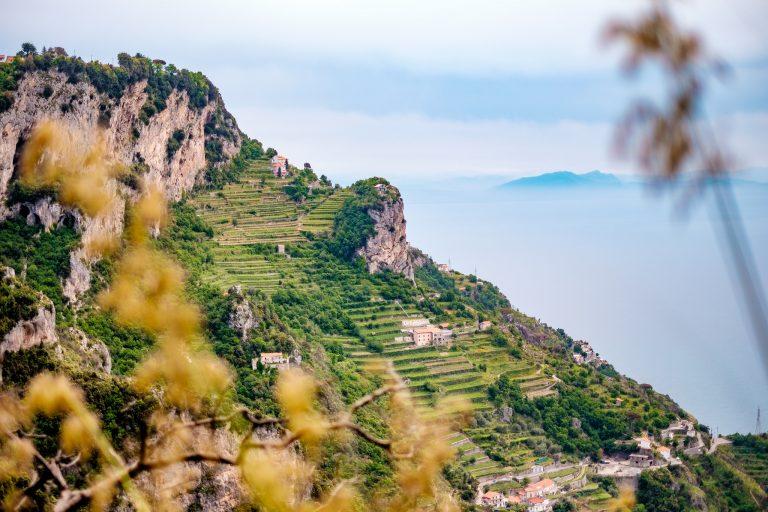 10 itinerários para fazer a pé pela Itália