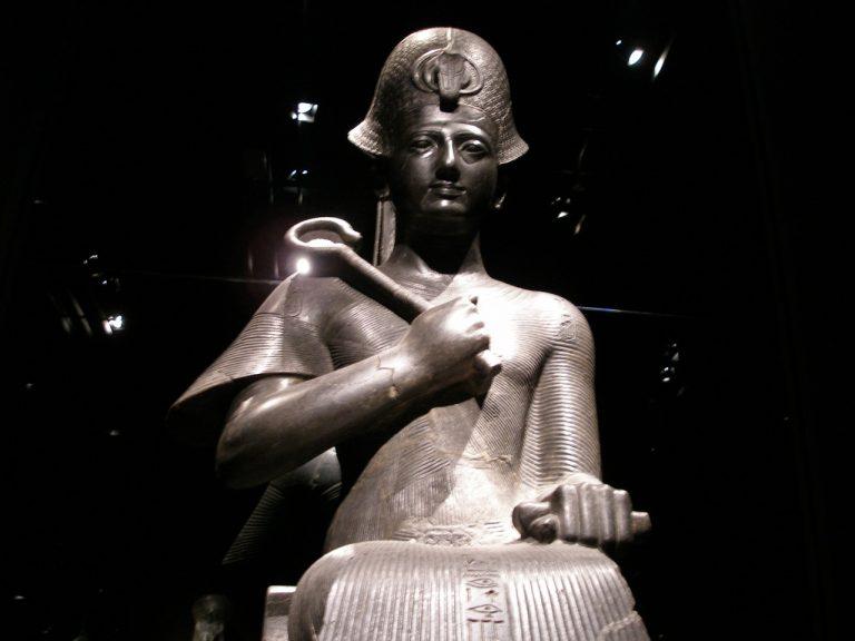 Museu egípcio mais antigo do mundo fica na Itália