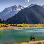 5 motivos para visitar o Cazaquistão