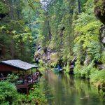 Descubra a Suíça da Boêmia, um paraíso natural na República Tcheca!