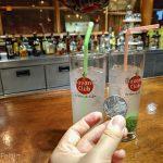 Bar El Polinésio tem drinks a 1 dólar no happy hour em Havana
