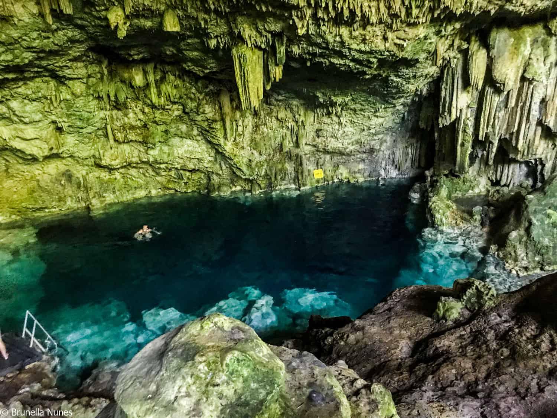 Cueva de Saturno é um passeio imperdível em Varadero