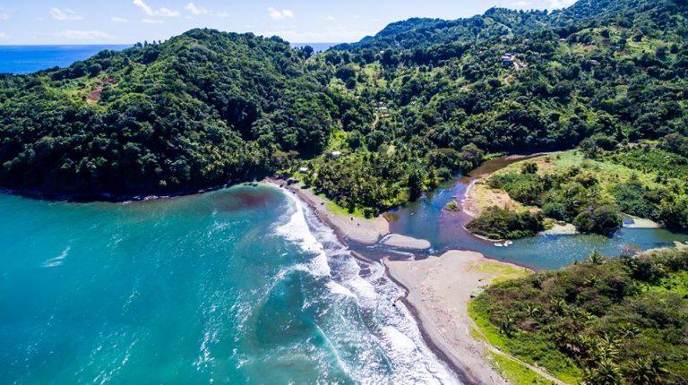 Destinos pouco conhecidos no Caribe