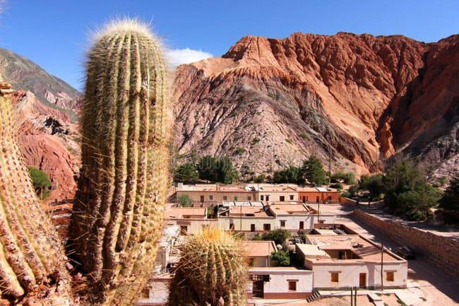 lugares imperdíveis para conhecer na Argentina
