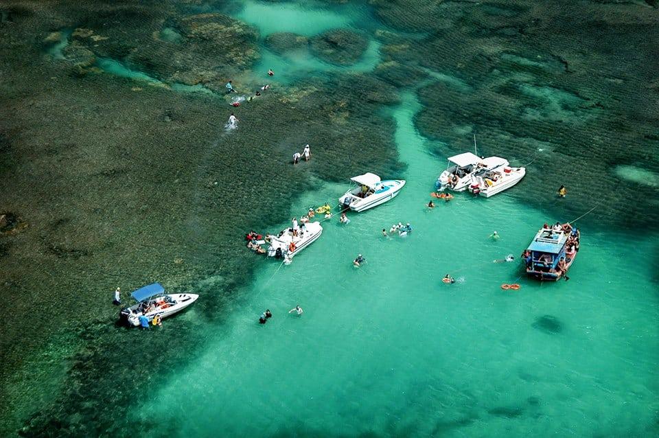 As 12 melhores praias do Rio Grande do Norte