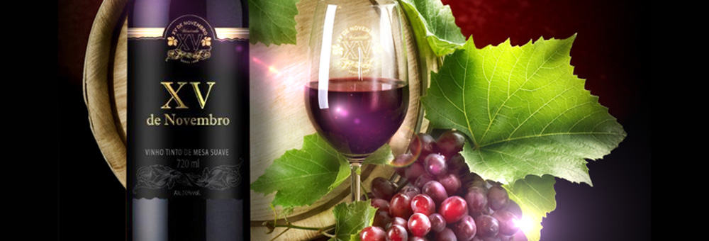 rota dos vinhos em são paulo