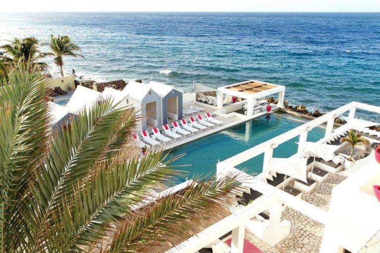 Hospedagem dos Sonhos: Saint Tropez Ocean Club, em Curaçao