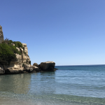 Praia de Torre Dell'Orso: lugar perfeito para curtir o verão europeu na Puglia