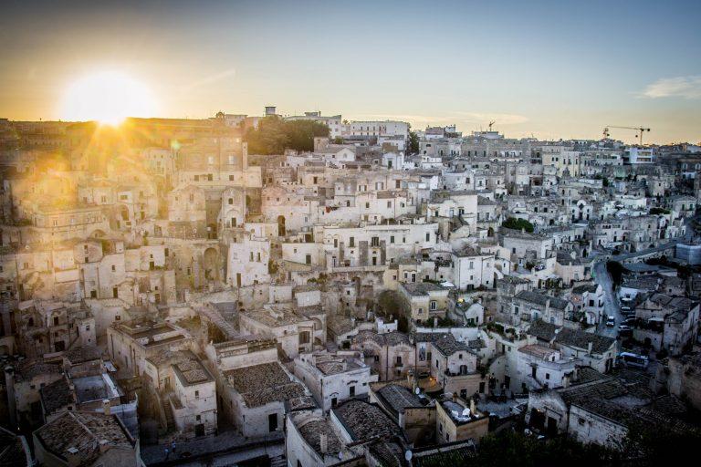 Conheça Matera, a próxima Capital da Cultura na Europa