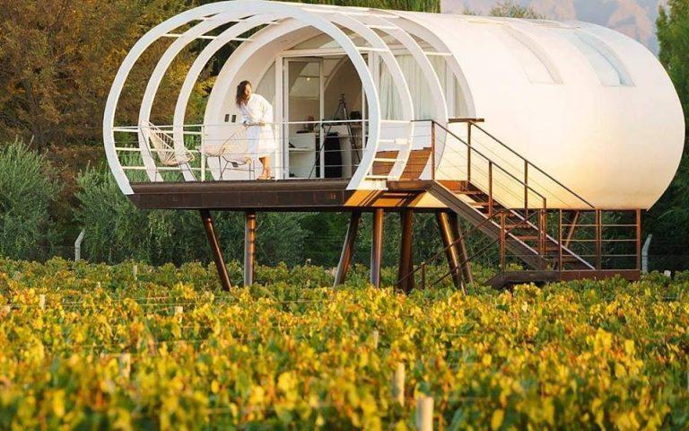 Hospedagem dos Sonhos: Hotel Entre Cielos, em Mendoza