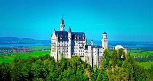 Está em Munique? Que tal visitar o Castelo Neuschwanstein?