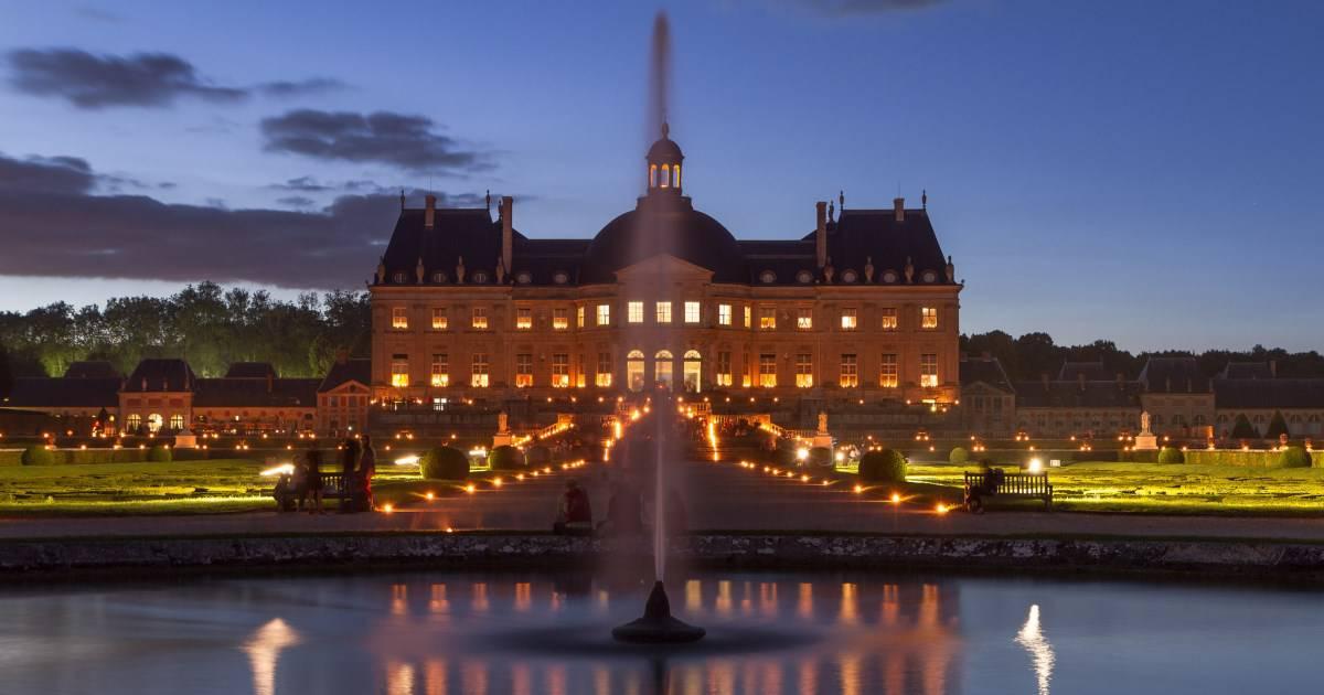 Top 10 castelos da França que você deve conhecer uma vez na vida