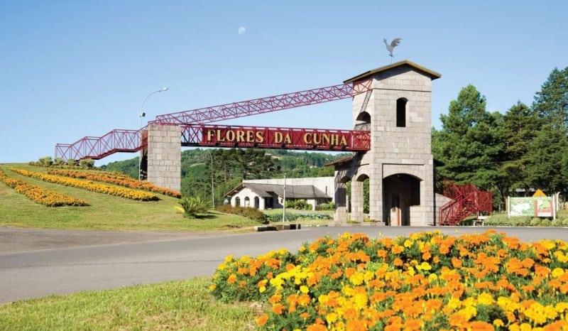 Conheça Flores da Cunha, cidade que é a maior produtora de vinhos do Brasil
