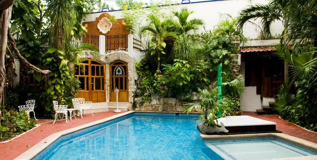 Sonho possível: 10 resorts e hotéis baratos em Cancún