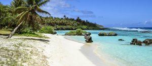 Conheça a linda e remota Ilha das Marianas Setentrionais