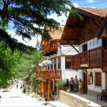 Arquitetura alemã e ecoturismo de La Cumbrecita, perto de Córdoba, vão te encantar
