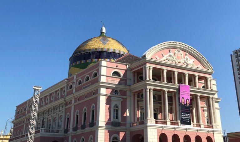 Passo a Paço, ocupação cultural do Centro Histórico de Manaus acontece nesse final de semana!