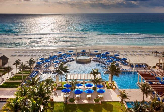 Passagem aérea para Cancun (aberta para brasileiros) com ótimo preço!