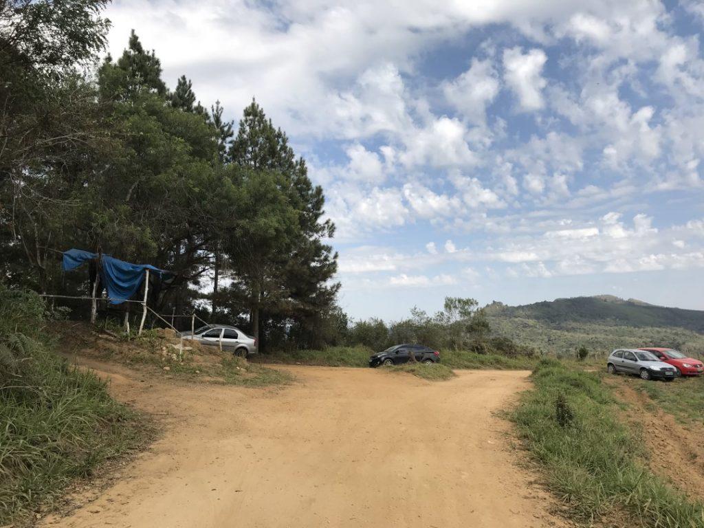 Morro da Palha em Campo Magro