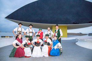 Capital paranaense recebe a 3ª Oktoberfest Curitiba