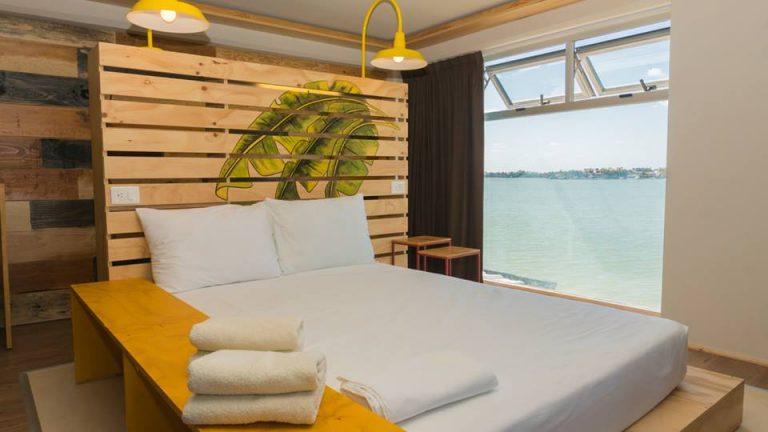 Hostel em Cancún é um econômico oásis para mochileiros