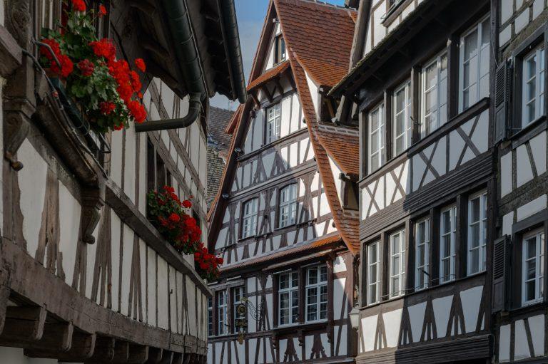 Francesa, mas com sotaque alemão, Estrasburgo é a síntese da Europa