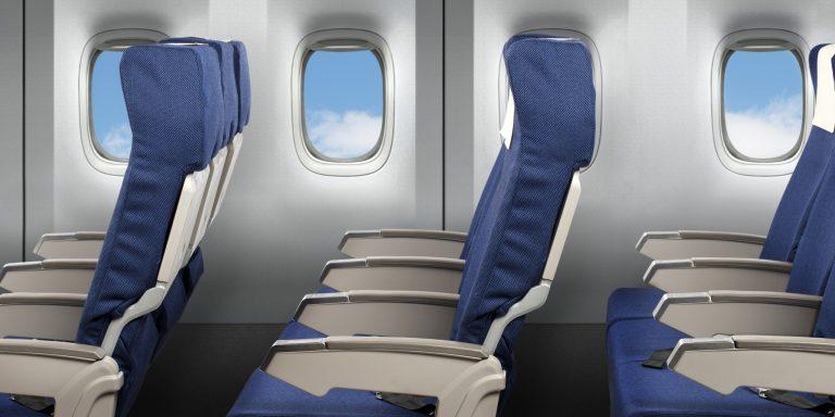 Companhias aéreas podem cobrar pela reserva de assentos? O QCV responde!