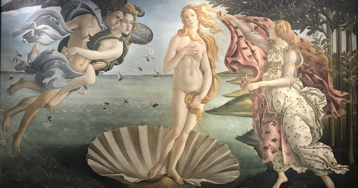 Galeria dos Ofícios em Florença: quais obras você não pode deixar de ver no museu