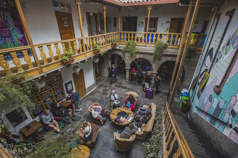 Hostel em Cusco é opção barateza para quem quer conhecer Machu Picchu