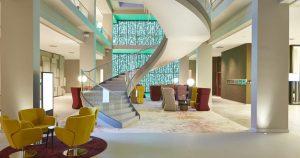13 hotéis em Berlim descolados para considerar na sua próxima viagem