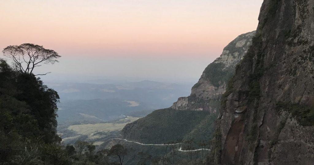 Roteiro de 3 dias em Urubici para visitar a Serra do Rio do Rastro e pontos principais