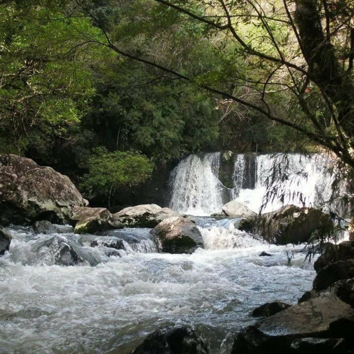 14 cachoeiras para curtir o verão no Rio Grande do Sul