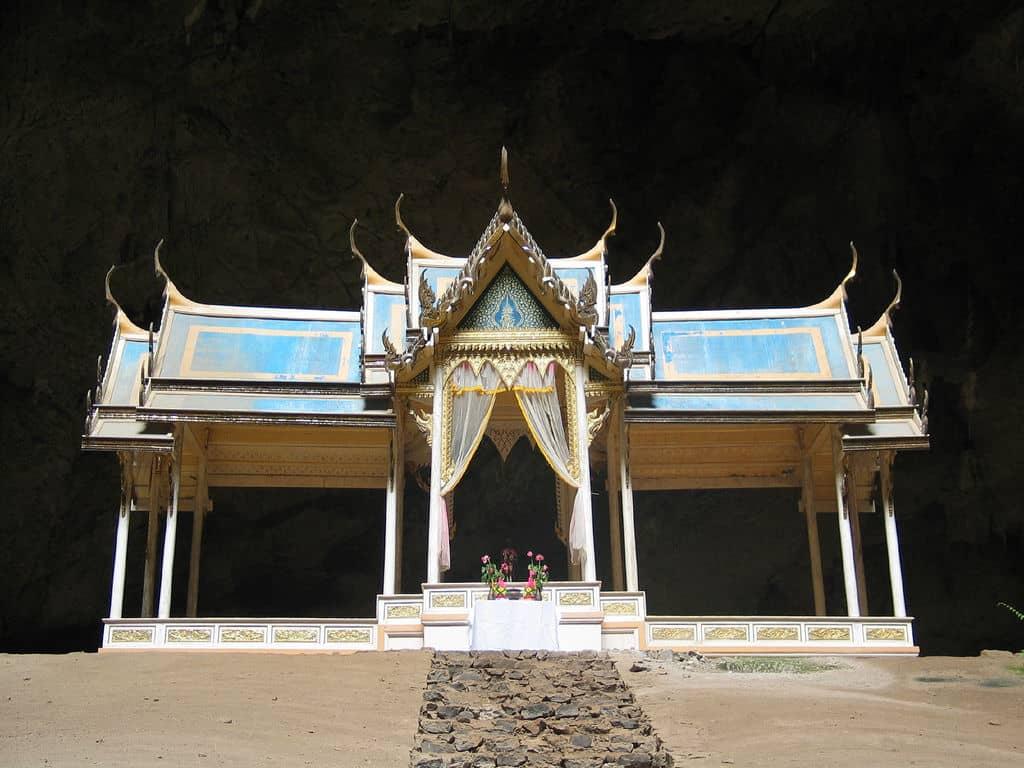 caverna phraya nakhon