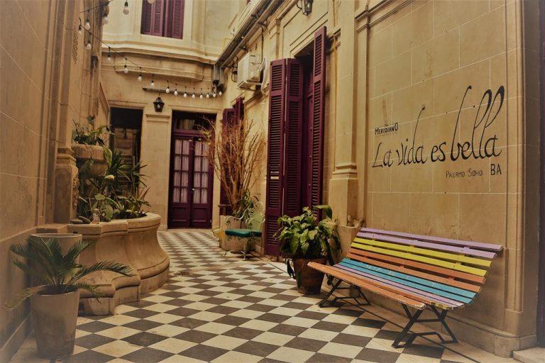 18 hostels em Buenos Aires para você se hospedar com estilo e economia