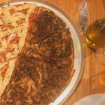 Pizzaria vegana em São Paulo oferece 30 sabores livres de crueldade animal