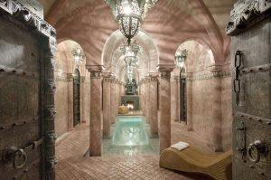 Hospedagem dos Sonhos: La Sultana, em Marrakech