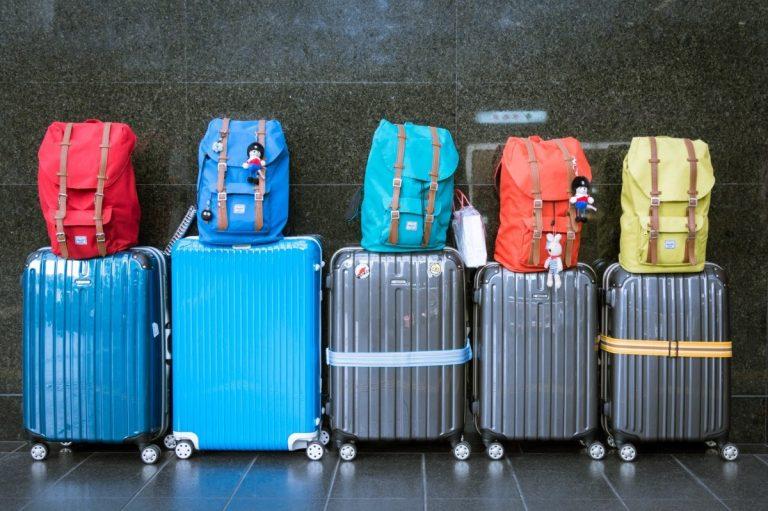 Malas para viajar: como escolher sua bagagem sem vacilo