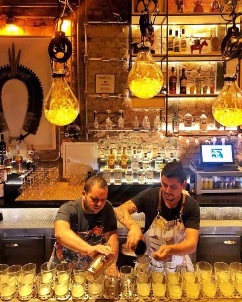 melhores bares do mundo
