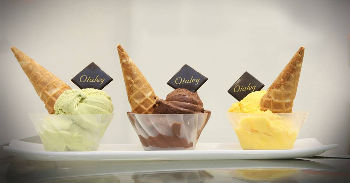 Mamma Mia! 10 melhores sorveterias de Roma para saborear um gelato inesquecível
